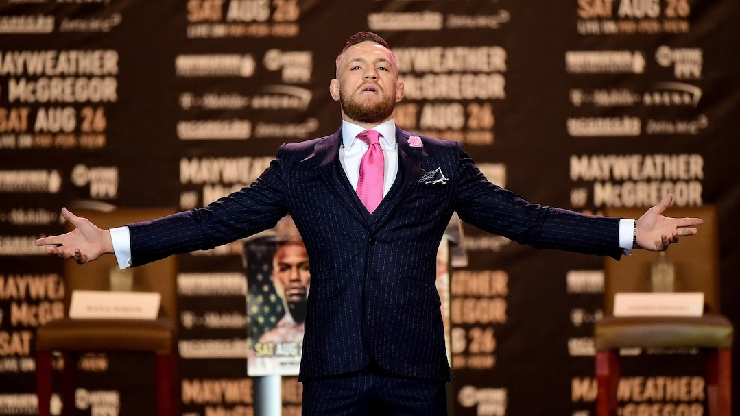 SPO-BOX-FLOYD-MAYWEATHER-JR.-V-CONOR-MCGREGOR-WORLD-PRESS-TOUR--