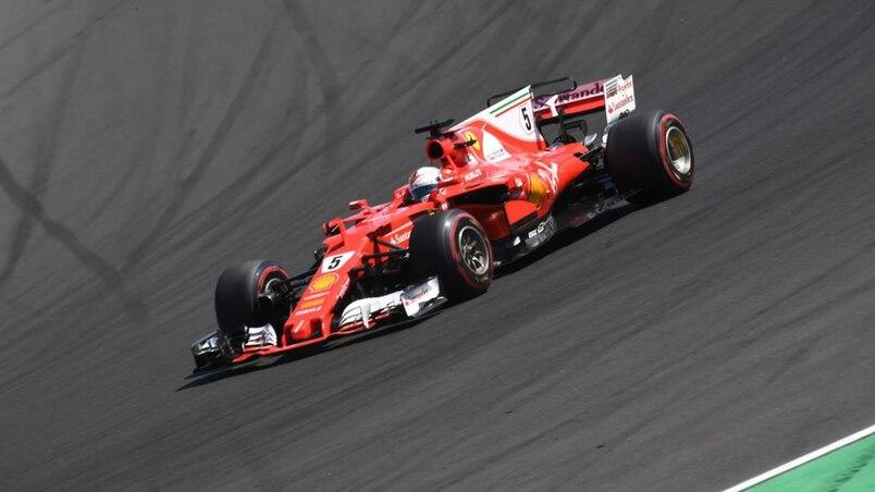F1: Sebastian Vettel l'emporte en Hongrie, Lance Stroll termine 14e