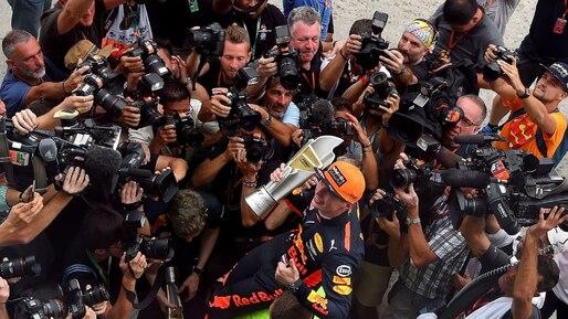 Verstappen remporte le Grand Prix de Malaisie, Stroll dans le top 10