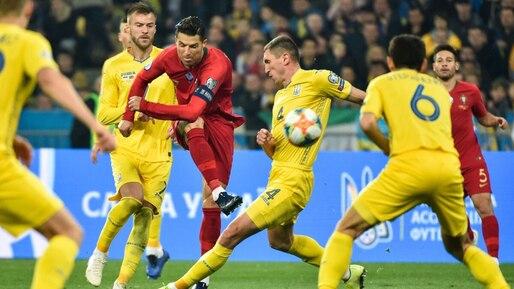 Euro 2020: l'Ukraine qualifiée, la France freinée