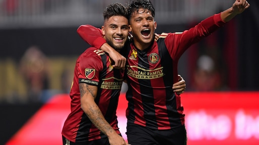 L'Atlanta United FC écrase le Galaxy