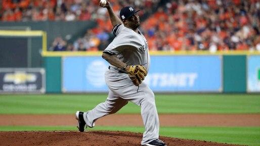 Retour de C.C. Sabathia: les Yankees confirment