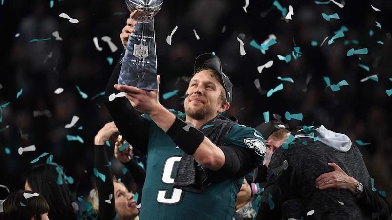 Super Bowl 52: un (excellent) copier-coller de la saison