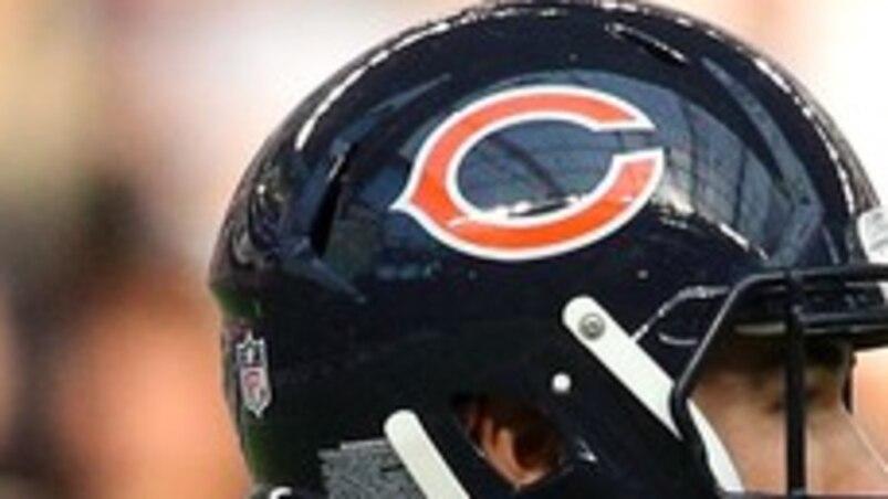 Matt Nagy est le nouvel entraîneur-chef des Bears