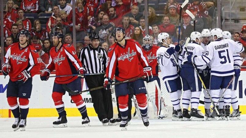 Séries LNH: les Maple Leafs peuvent-ils causer la surprise?