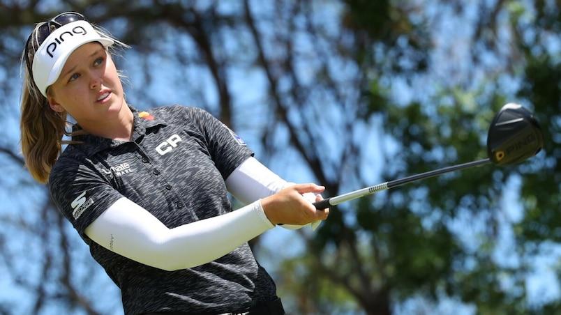LPGA LOTTE Championship - Round Three