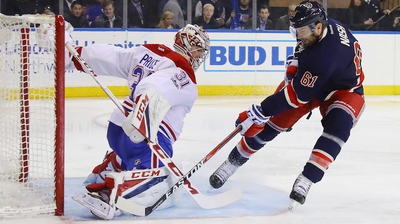 Canadiens ou Rangers? Les élus font leurs prédictions!
