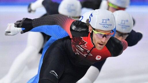 Olympiques: Olivier Jean 14e au départ groupé