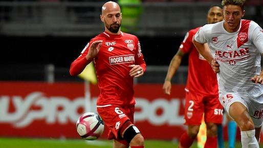 Laurent Ciman quitte Dijon et se rapproche de la MLS