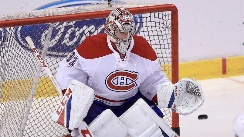 Montreal Canadiens v Florida Panthers
