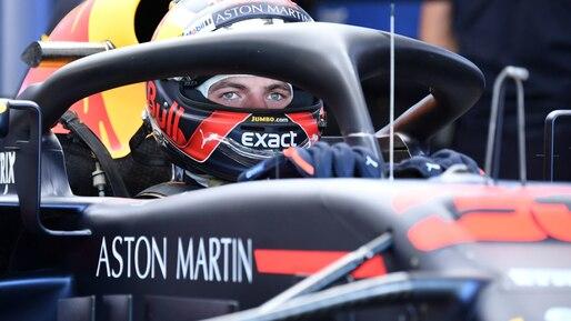 GP d'Allemagne: Max Verstappen bat un record de Michael Schumacher