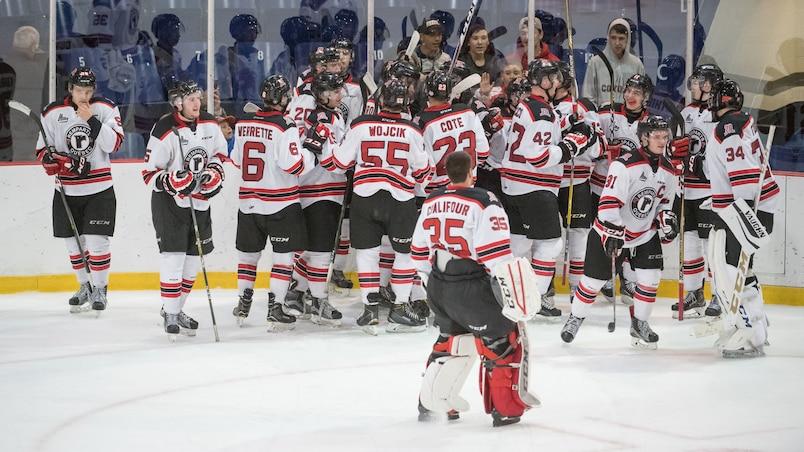 Les meilleures organisations dans le hockey junior