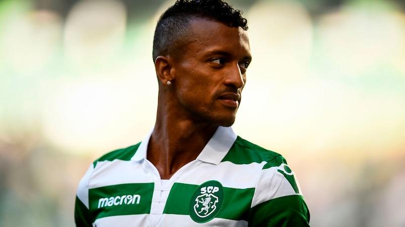 Nani quitte le Portugal pour la MLS
