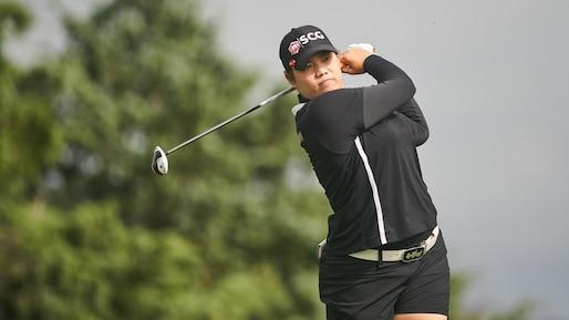 LPGA: Ariya Jutanugarn l'emporte en prolongation