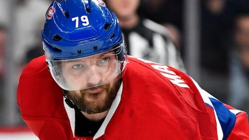 Andrei Markov ne sera pas de retour avec les Canadiens