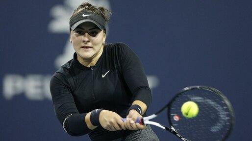 Miami: Bianca Andreescu défait encore Angelique Kerber