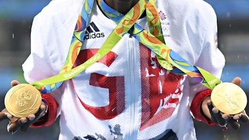 7% des médailles des Jeux de 2016 doivent être remplacées