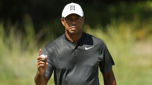 Coupe Ryder: Tiger Woods, l'heure du rappel a sonné