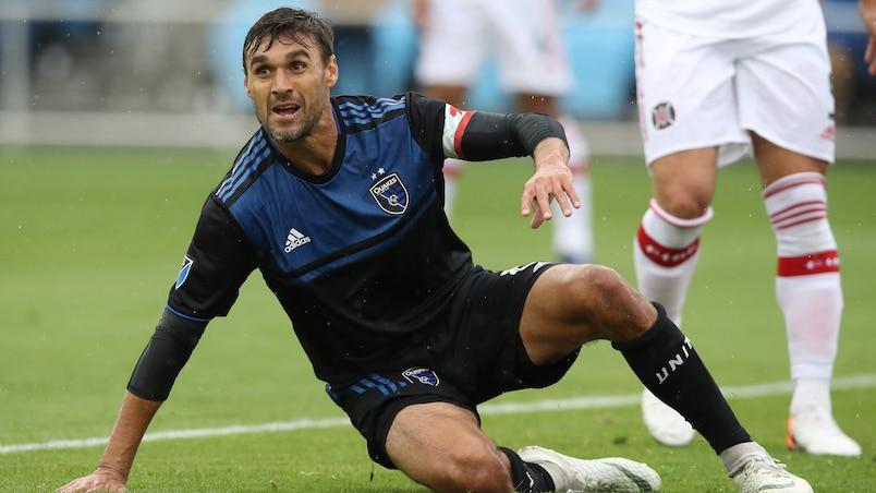 Wondolowski, nouveau recordman des buts en MLS