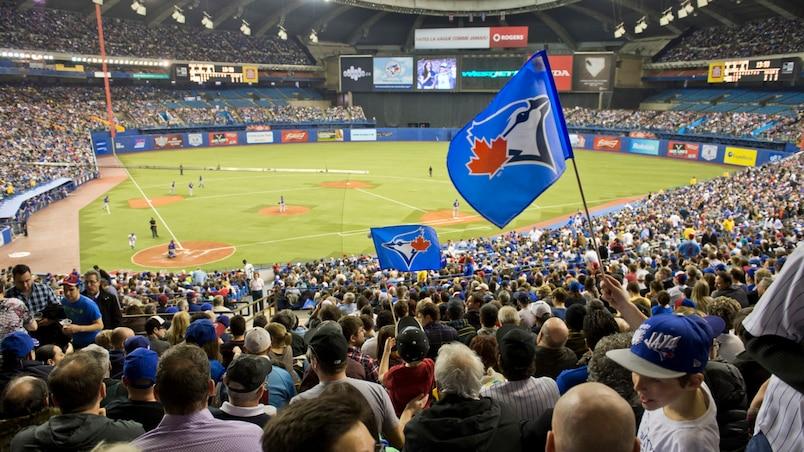 Les Blue Jays affronteront les Cards à Montréal en mars 2018