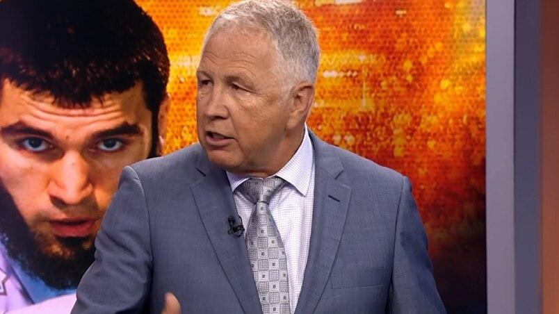 Beterbiev : GYM n'a rien à se reprocher selon Yvon Michel