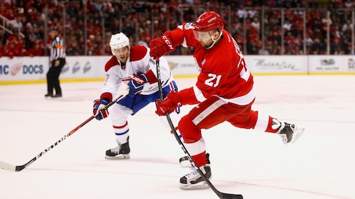 HKN-SPO-MONTREAL-CANADIENS-V-DETROIT-RED-WINGS