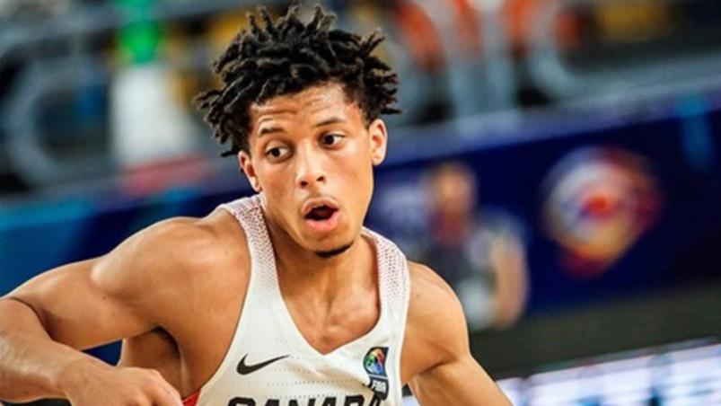 Le Canada gagne le Championnat mondial de basketball des 19 ans et moins