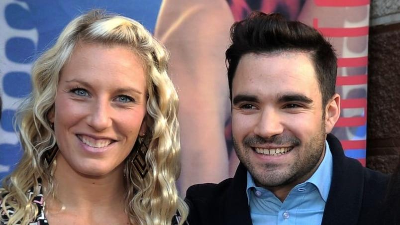 Alexandre Despatie et Émilie Heymans honorés