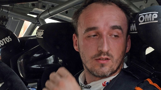 Trois pilotes candidats chez Williams l'an prochain