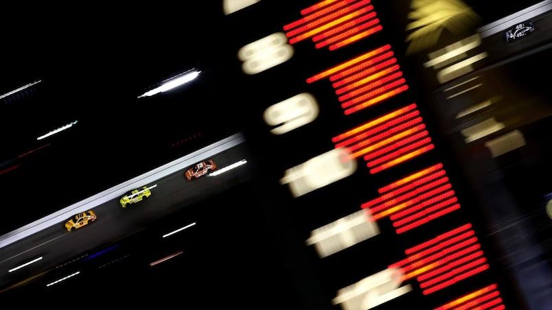 NASCAR Sprint Cup Series Can-Am Duels at Daytona