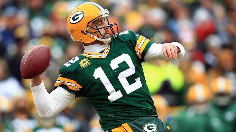 Lourde tâche pour les Packers