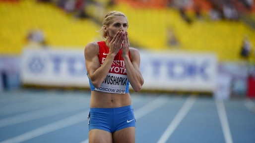ATHLETICS-WORLD-2013-400M