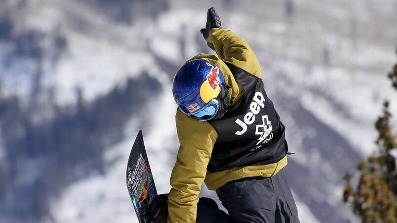 Winter X-Games 2015 Aspen - America's Navy Snowboard Big Air