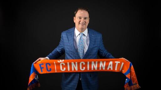 Expansion de la MLS : une confirmation mardi à Cincinnati?