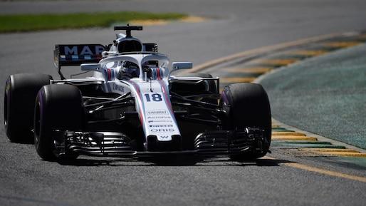 Grand Prix de Bahreïn : Lance Stroll loin derrière