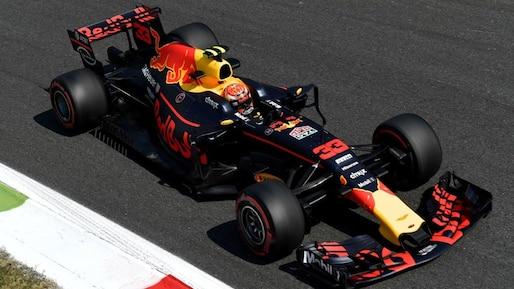 F1: Aston Martin associé à Red Bull en 2018