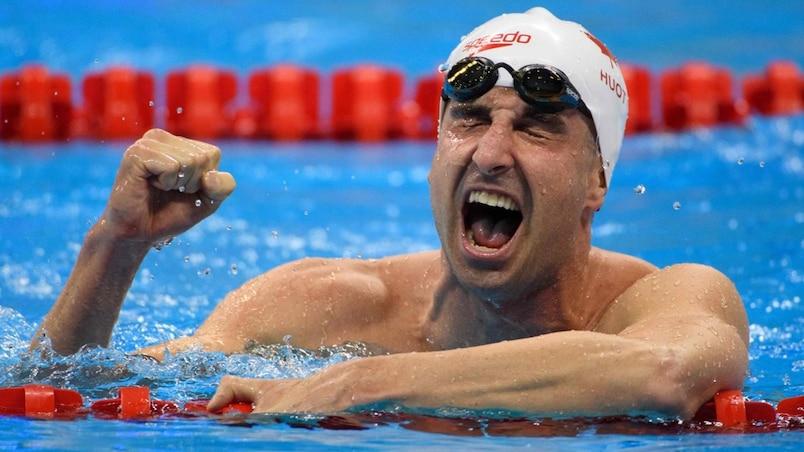Benoît Huot devient chef de mission adjoint aux Jeux du Commonwealth