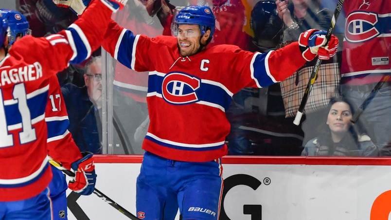 CH: Shea Weber indispensable