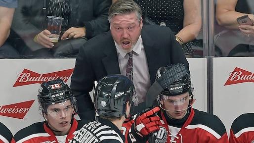 «Patrick gagnera moins d'argent à Ottawa qu'à Québec!»