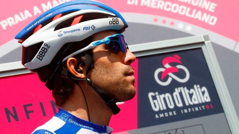 Tour de France: Thibaut Pinot déclare forfait