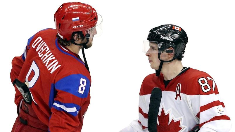 Ovechkin est-il un perdant?