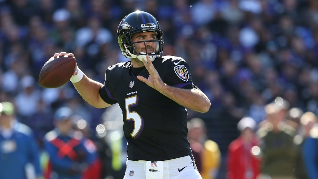 FBN-SPO-PITTSBURGH-STEELERS-V-BALTIMORE-RAVENS