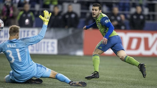 SOC-HOUSTON-DYNAMO-V-SEATTLE-SOUNDERS-WESTERN-CONFERENCE-FINALS-
