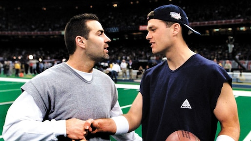 L'épopée imprévisible de Tom Brady