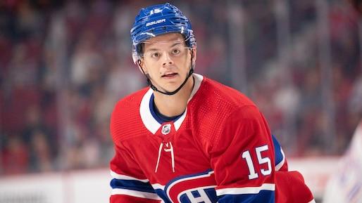 Quel joueur sera envoyé à Laval?