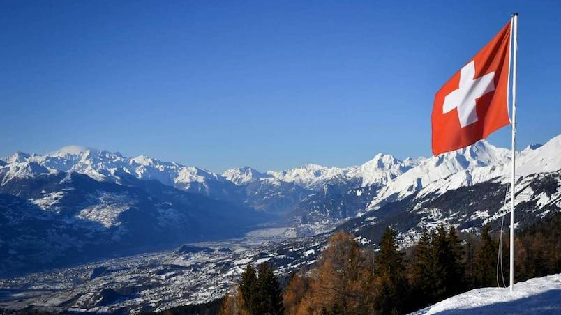 JO: la Suisse dit non pour 2026