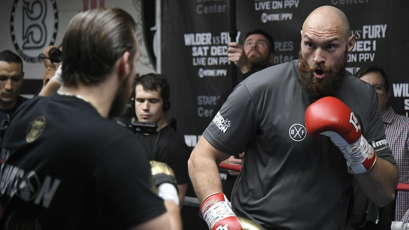 BOX-SPO-TYSON-FURY-MEDIA-WORKOUT
