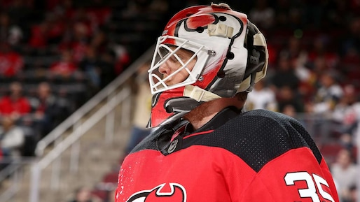 La descente aux enfers de Cory Schneider se poursuit