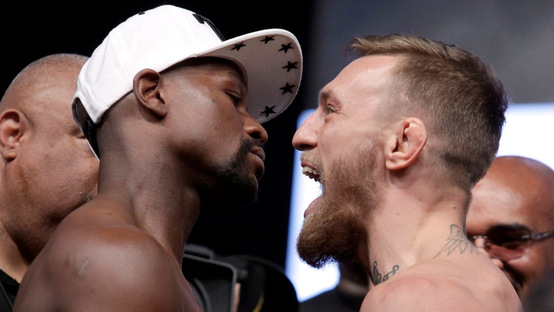 FILES-BOX-MMA-MAYWEATHER-MCGREGOR