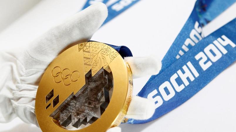 Les dessous du dopage à Sotchi